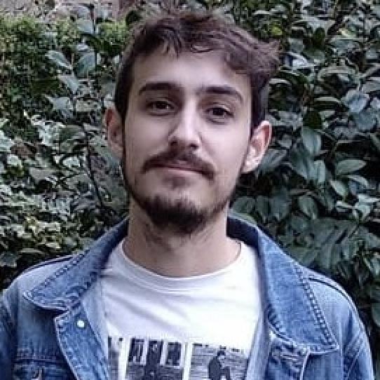 Joaquin C. Martín-Rayo
