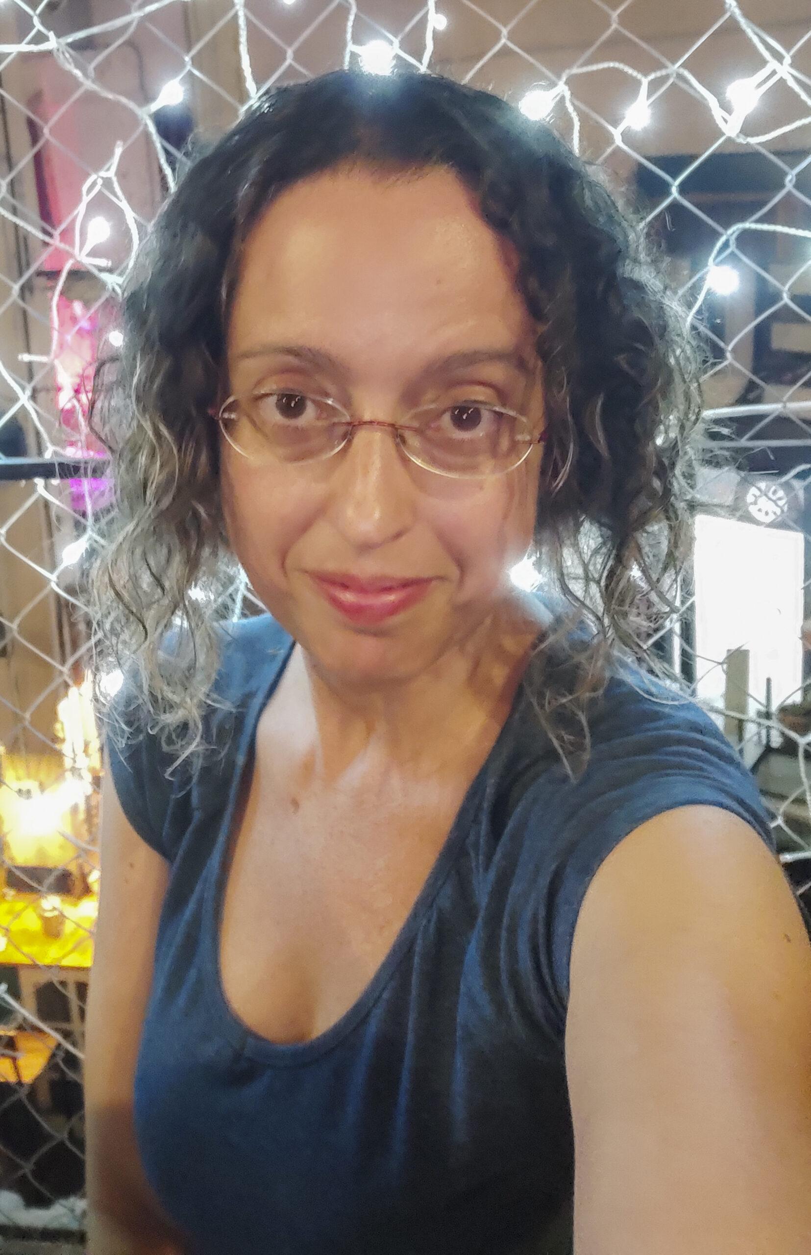 Ana Belén González